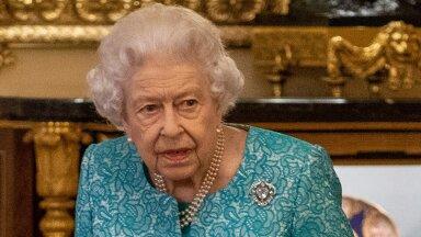 Kuninganna tervis halveneb? Elizabeth II tühistas osalemise olulisel vastuvõtul, kus viibib ka Joe Biden