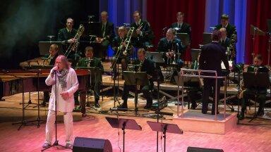 PPA orkester ja Tõnis Mägi