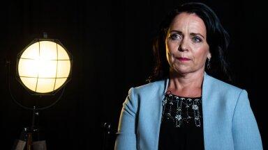 Etendusasutuste liit: me ei ole kultuuriminister Anneli Otilt saanud vajalikku tuge – ministrit lihtsalt ei ole