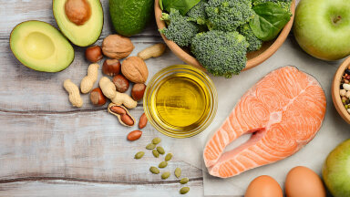 Oomega-rasvhapped on heaks terviseks hädavajalikud. Mis annab märku nende puudusest organismis? Mis on parimad allikad?