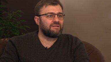 Михаил Пореченков подрался в аэропорту