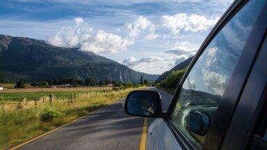Исследование: Жители Эстонии любят отдых на родине и готовы потратить на летнее путешествие до 750 евро