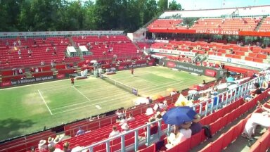 TÄISPIKKUSES   Tennis: Berliini turniiri finaal