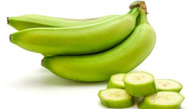 Toored banaanid