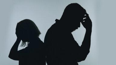 Ühe lahutuse lugu, millega paljudel on lihtne samastuda: ta ütles, et on minust väsinud. Ütlesin, et ta väsitab mind samuti