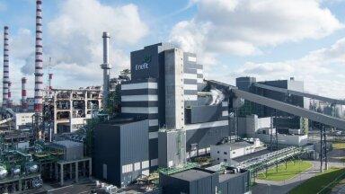 Суд остановил строительство завода сланцевого масла в Ида-Вирумаа