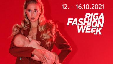 На этой неделе проходит Рижская неделя моды. Впервые показы доступны для всех желающих