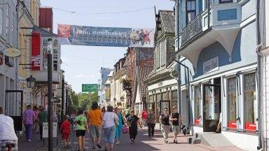 Жители Эстонии — самые активные в странах Балтии путешественники, готовые отправиться в путь в последнюю минуту