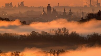 Krakow, Poola