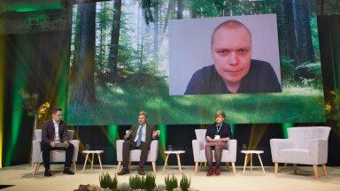 Maalehe metsakonverents 2021