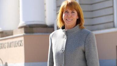 POLIITKOLUMNIST | Margit Sutrop: Eestis on vaid 175 inimest, kes ei saa end tervislikel põhjustel vaktsineerida