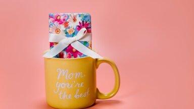 Батут, ленивцы, дерево, ДНК-тест: 14 пап рассказали о лучших подарках ко Дню матери