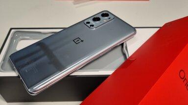 Mobiilihinnang: OnePlus heidab uute 9. seeria telefonidega kinda kõige vägevamatele