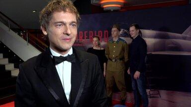 """VIDEO   Peeter Rebase mängufilm """"Tulilind"""" põhineb vene näitleja autobiograafial: see läks mulle nii hinge, et hakkasin nutma"""
