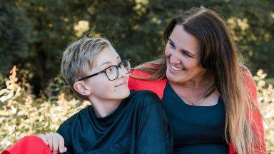 Kui peres on rohkem kui üks autist | See on meie elu. Normaalne just sellisena, nagu ta on