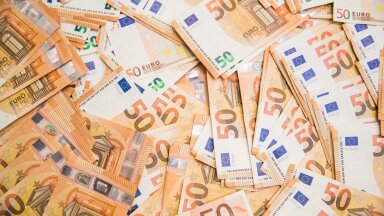 Два счастливчика из Эстонии сорвали большой куш в Eurojackpot