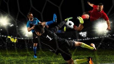 PSG vs Man City: kas uued koosseisud leiavad kokkumängu võrdsete võiduvõimalustega kohtumiseks?
