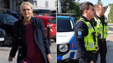 PÄEVA TEEMA | Riina Solman: Keskerakonna lembus MUPOle jõumonopoli andmiseks on tõsiselt murettekitav