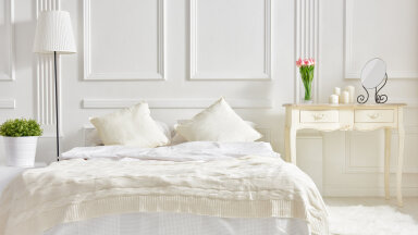 Mis juhtub, kui voodipesu piisavalt tihti ei vahetata?