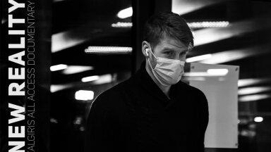 DOKFILM | Pandeemia keeras Kaunase Žalgirise elu pea peale. Mida mängijad tegelikult läbi elasid?