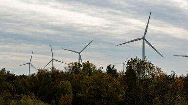 Kui tahame saavutada energiasõltumatust peame hakkama hoogsamalt taastuvenergiat arendama.