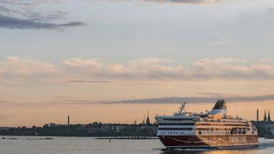 Kõrgete kütusehindade valguses: Viking Line'i laevadel tõuseb pileti hind