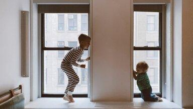 Коронавирус не щадит ни детей, ни взрослых. Но у половины детей ковид проходит бессимптомно