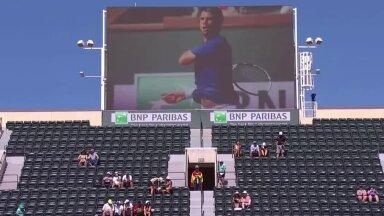 TÄISPIKKUSES | Tennis: Victoria Azarenka - Paula Badosa