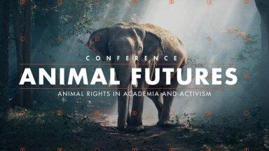 Rahvusvaheline konverents Animal Future