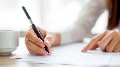 Mida teha, kui tööandja palub meil lahkumisavalduse kirjutada?