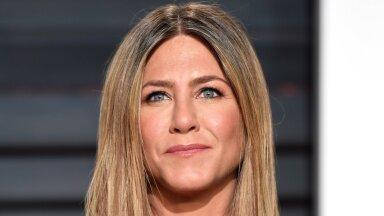 Jennifer Aniston interview