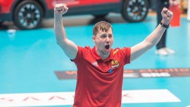 Rainer Vassiljev naasis Eestisse edukalt, Selver võitis kolmest tiitlist kaks.