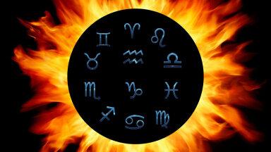 PÄIKESEVARJUTUSE HOROSKOOP 12 MÄRGILE: mida toob sinu jaoks kaasa tänane kosmiline sündmus?