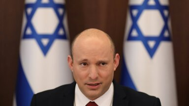 Iisraeli peaminister Naftali Bennett lubas valitsuse istungil, et rünnakule vastatakse omal kombel.