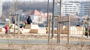 Составлен ТОП-10 лучших городов мира для комфортной жизни с детьми. На каком месте Таллинн?