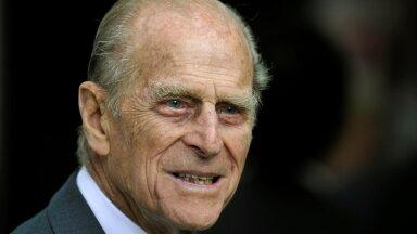 Похороны принца Филиппа будут транслировать в прямом эфире