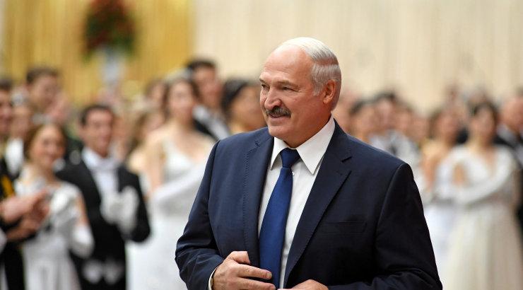 Лукашенко подписал указ о внесении изменений в соглашение с Россией о поставках газа (в одностороннем порядке)