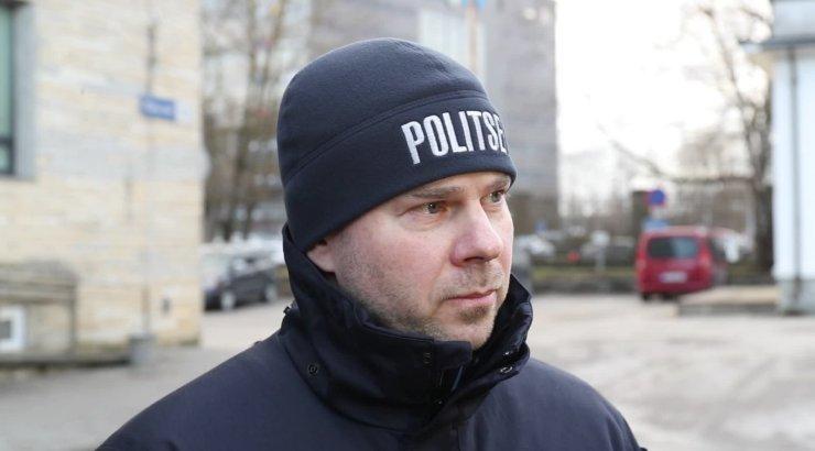 В Одессе африканец ворвался в отдел полиции и требовал, чтобы его застрелили