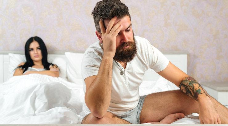 Andestamatud vead magamistoas, milles on süüdi nii mehed kui naised