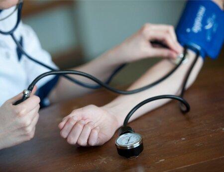 HEA TEADA: Kõrget vererõhku esineb ka lastel
