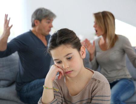 Lapsel võib olla probleeme, mille peale täiskasvanud ei tulegi