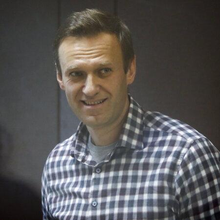 Aleksei Navalnõi