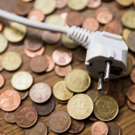 Üldteenusega on elektri hind viiendiku kõrgem.
