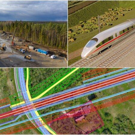 Majaomanik: riik planeeris Rail Balticu minu kodu peale ja ei taha seaduslikku hüvitust maksta