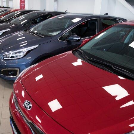 Auto ostmine