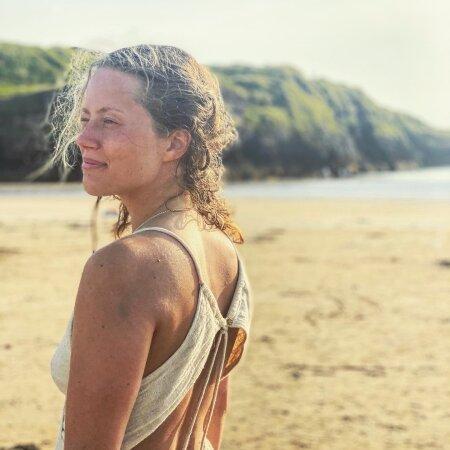 PÄIKESEPÜÜDJA Henessi oli valmis Iirimaa sajusteks ja sombusteks ilmadeks, kuid suvi on pakkunud üllatavalt palju päikesepaistet.