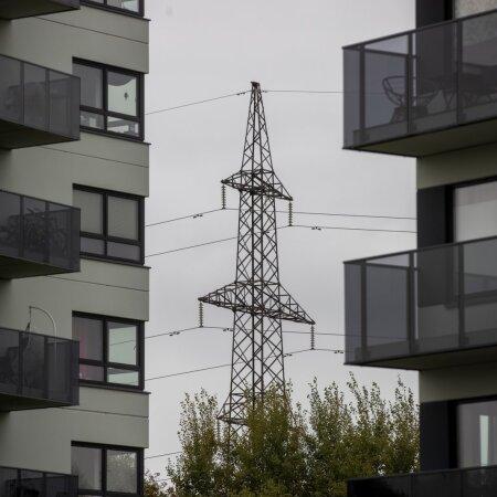 Elektri hinna tõus tabab valusalt iga majapidamist.