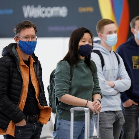 На следующей неделе въезд в Эстонию без ограничений разрешен уже из 5 стран Европы