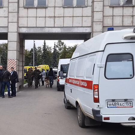 Стрелок шел по второму этажу и стрелял во всех подряд без разбора: шокирующие подробности трагедии в Перми