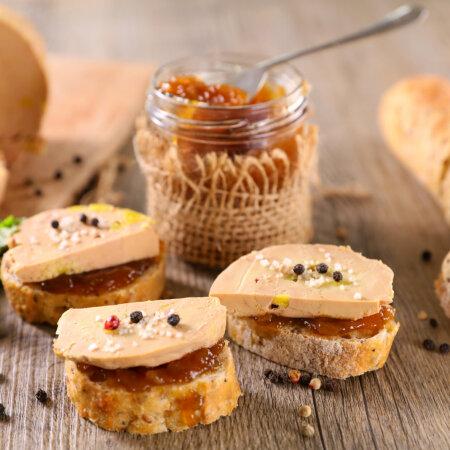 Kultiveeritud gurmee: Prantsusmaa iduettevõte kasvatab laboris eetilist foie gras'd